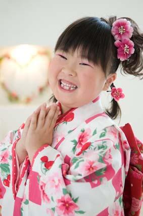 ナイスな笑顔(^○^)