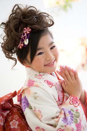 美形ですよね〜。とっても可愛いです。