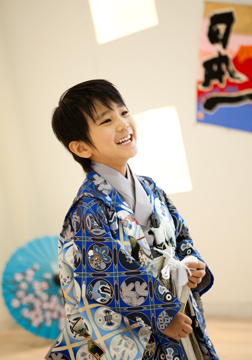 最後まで笑顔を見せてくれました(*^_^*)