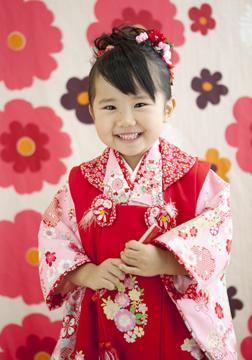 自然な笑顔で(*^_^*)