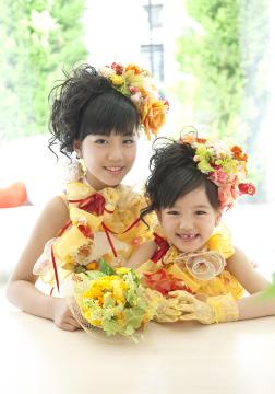 美人姉妹☆