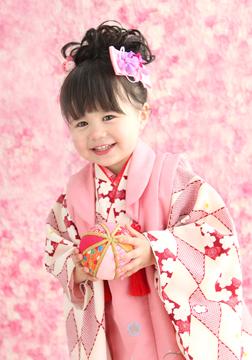 キュートな笑顔がカワイイ〜〜(*^_^*)