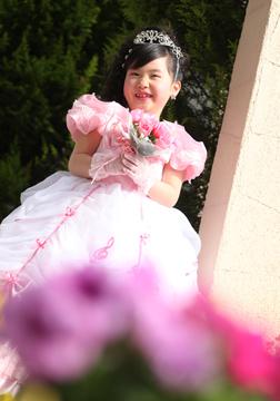 妖精のような「まなみちゃん」♡超〜可愛い♡